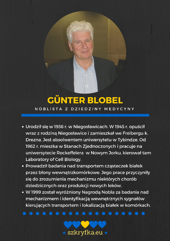 Gunter Blobel
